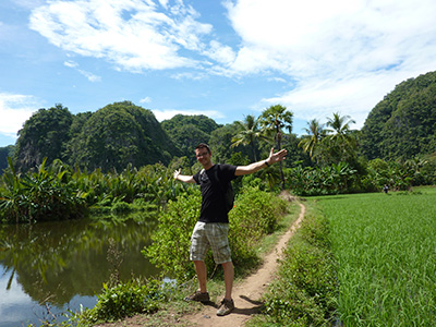 Shoestring: ReisKnaller: Indonesië, Sulawesi & Bali - 16 dagen; Verkenning van Torajaland