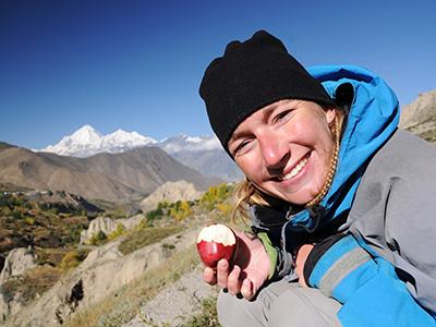 Shoestring: ReisKnaller: Nepal, Mardi Himal Trektocht - 16 dagen; Ongerepte route door Annapurna