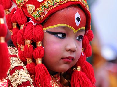 Shoestring: ReisKnaller: Namaste Nepal - 16 dagen; Hoogtepunten van de Himalaya