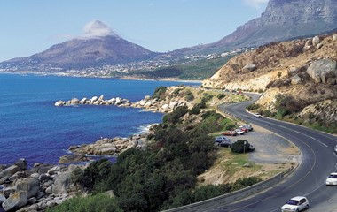 Best of Western Cape - Self Drive