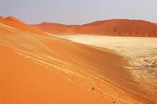 Bucketlist Namibwoestijn Namibie